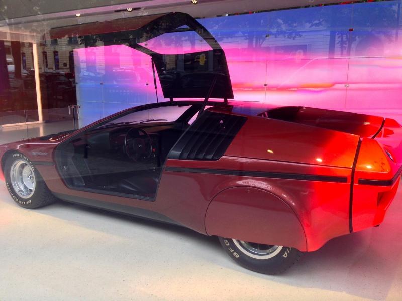 Visite de l'expo Supercars BMW 195353IMG6011