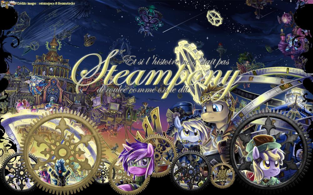 SteamPony