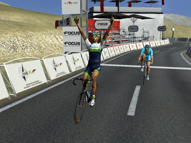Vuelta - Tour d'Espagne / Saison 2 195763PCM0022