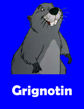 [Site] Personnages Disney - Page 15 195884Grignotin
