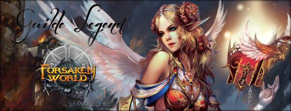 Guilde Legend - Forsaken World