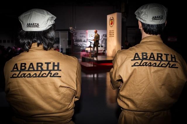 """Le projet """"Officine Abarth Classiche"""" 196134151119AbarthClassiche06"""