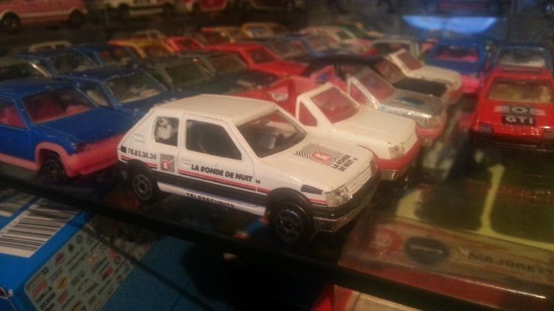 N°281 PEUGEOT 205 GTI 19699320141128233614