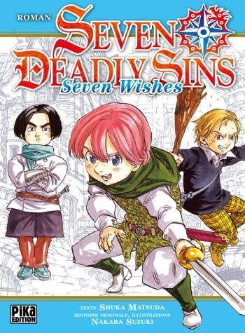 [MANGA/ANIME] Seven Deadly Sins (Nanatsu no Taizai) 197227seven10