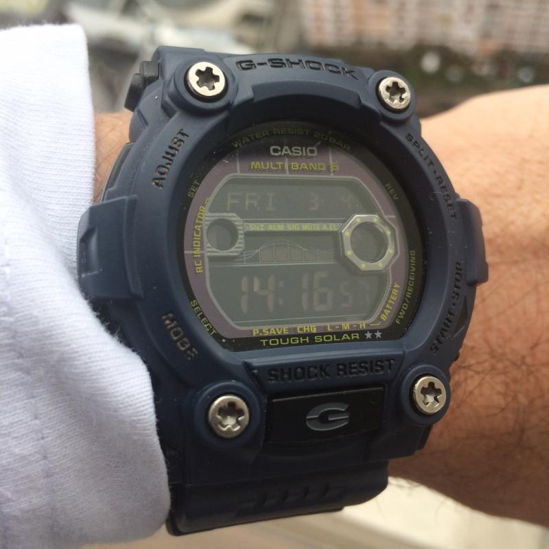 Votre montre du jour - Page 33 197327IMG6475