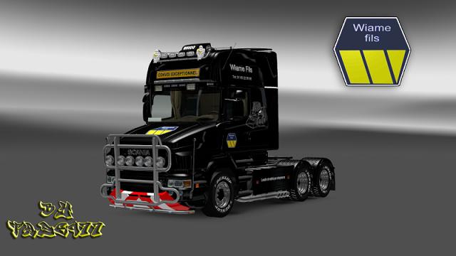 Amazing Euro Truck Shop Simulation - Portail 197729ets2026