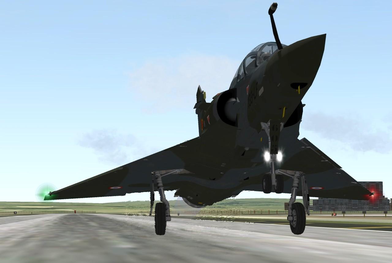 Mirage 2000D - Falcon BMS 4.32 19774820130729k