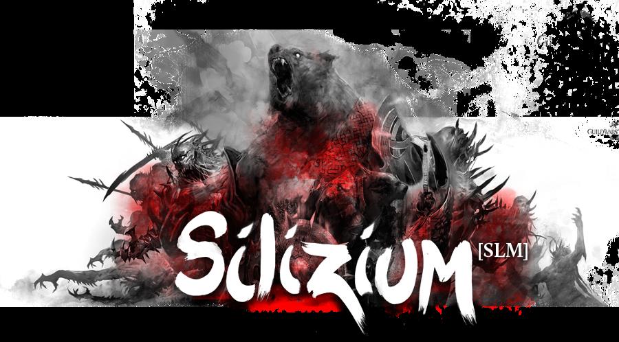 Guilde Silizium de Guild Wars 2