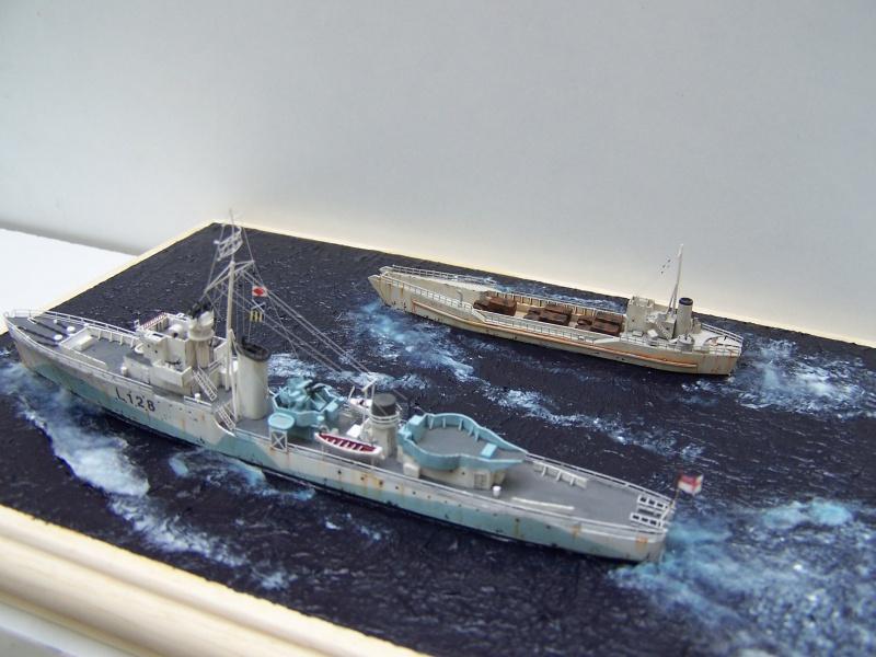 Destroyers classe Hunt type 2 et 3 - Page 5 198303Hutn2et3062