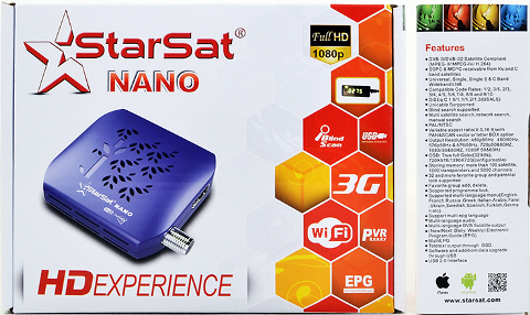 تقنية MULTISTREAM والأجهزة الداعمة لها + إستقبال TNT FRANCE