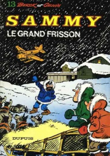 la bande dessinée .......................................... - Page 2 199340sammybdvolume13simple44451