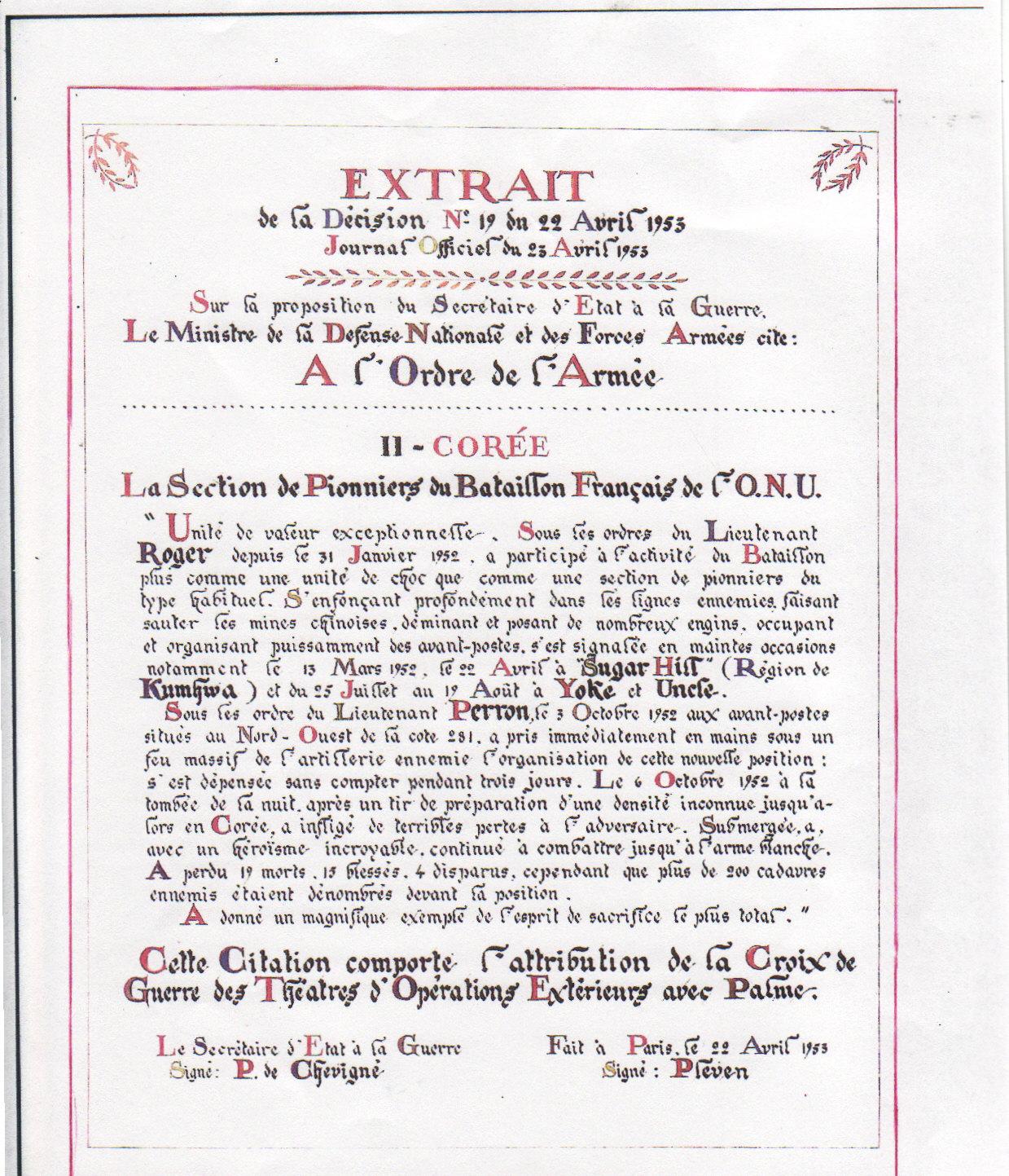 [OPÉRATIONS DE GUERRE] GUERRE DE CORÉE - TOME 2 - Page 3 199496116