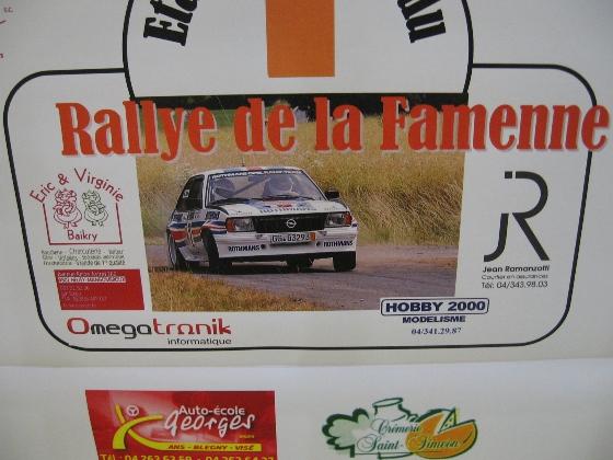 Rallye des Robètes 2014 200019RallyedesRobettesOupeye12octobre2014006