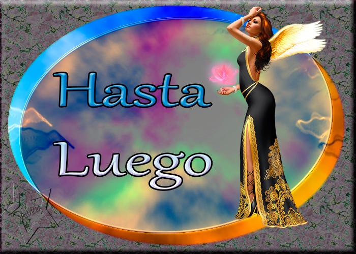 Hada pelirroja de negro 20007613HastaLuego
