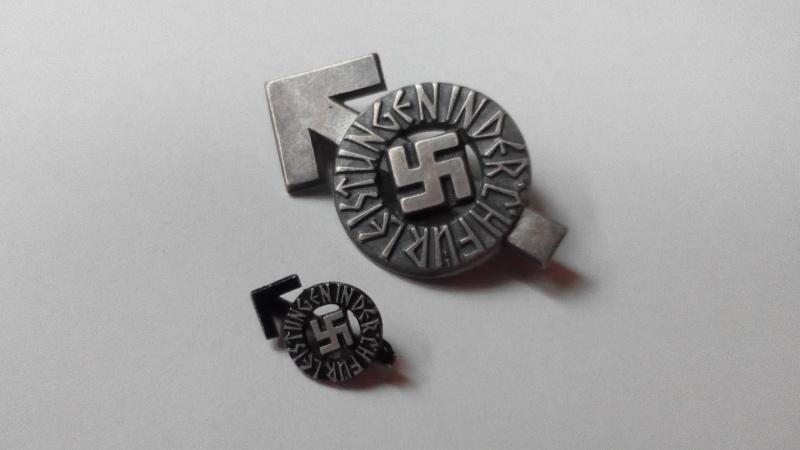 """""""Leistungsabzeichen des HitlerJugend 200878IMG20150811203249"""