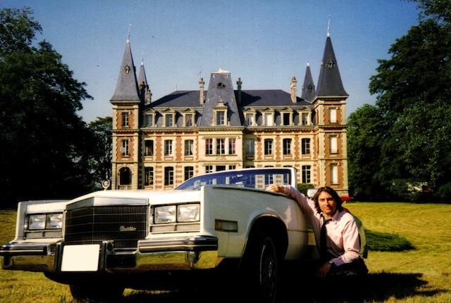Les miniatures automobiles ont la vie de château 201921LesDSCesticiquelaventureduMusedelAutoMiniatureacommenc