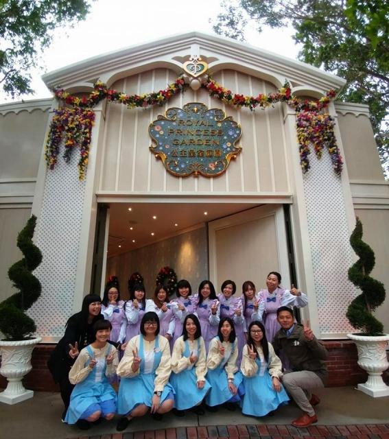 [Hong Kong Disneyland Resort] Le Resort en général - le coin des petites infos - Page 11 201968w757