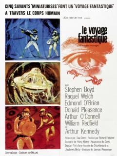 Classement et notation des films vus récemment. - Page 2 202469levoyagefantastiqueaffiche1966