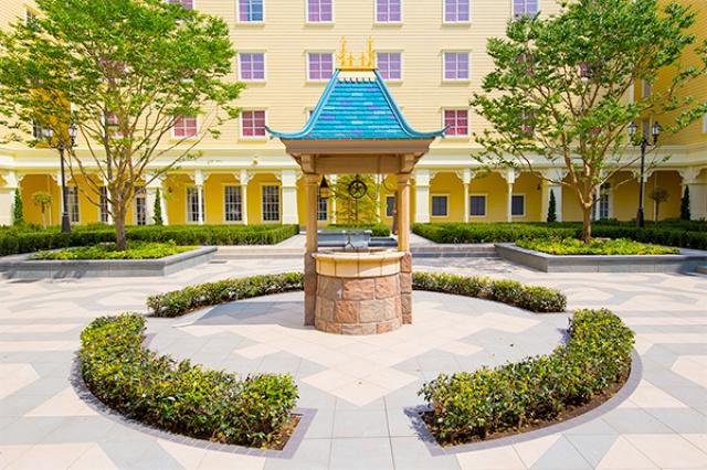 [Tokyo Disney Resort] Tokyo Disney Celebration Hotel (2016) 202800w160