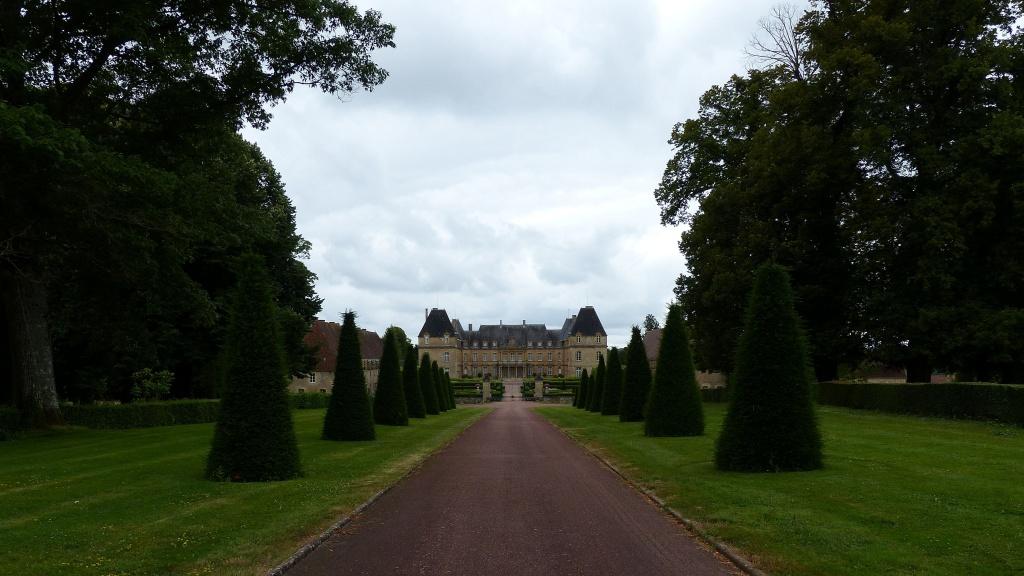 Le Château de Drée & ajouts 203115P1050776a