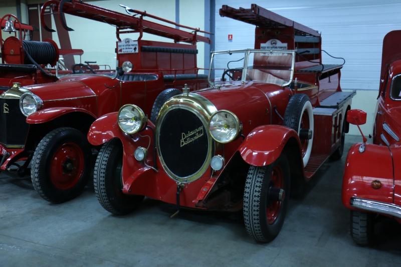 Des camions à gogo....Musée des sapeurs pompiers de Lyon 203360IMG6537