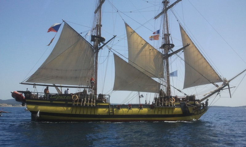 ca se passe à Sanary sur mer pour la pentecôte 203428LaGraceDepartdeSanary8juin20146