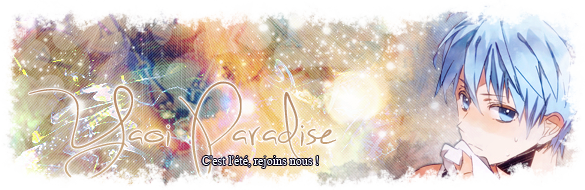Yaoi Paradise