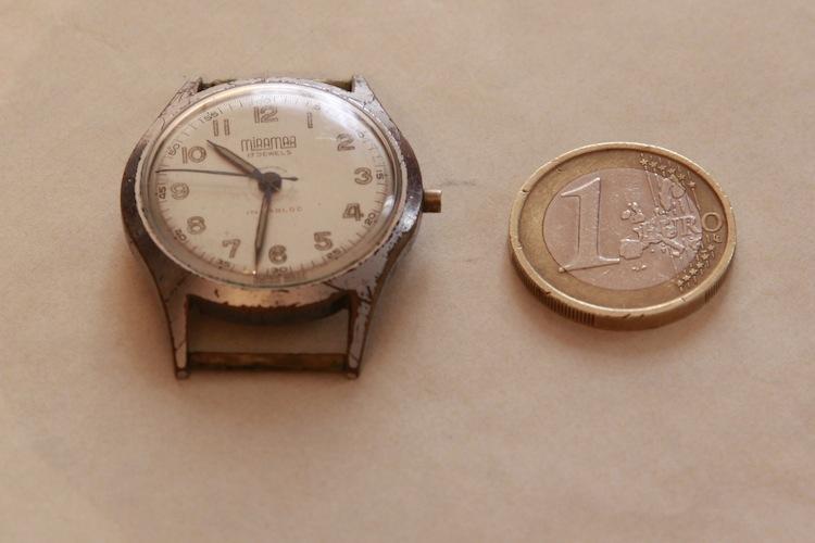 Vend MIRAMAR vintage pour pièces 204371MG9471