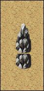 Aligner des arbres ou des rochers 205676perspective