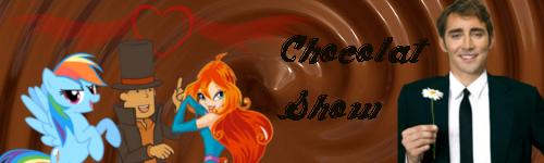 Petit Bricolage 205753ChocolateShow