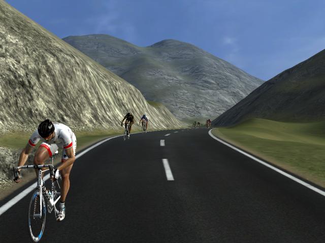 Giro - Tour d'Italie / Saison 2 206053PCM0020