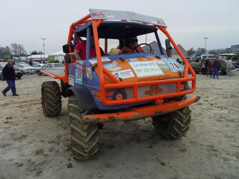 Photos d'unimog  Motor festival Avignon (84) 206093avignon2015Samedi333