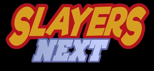 Reproduction des logos titres en caractères occidentaux 206483SlayersNext