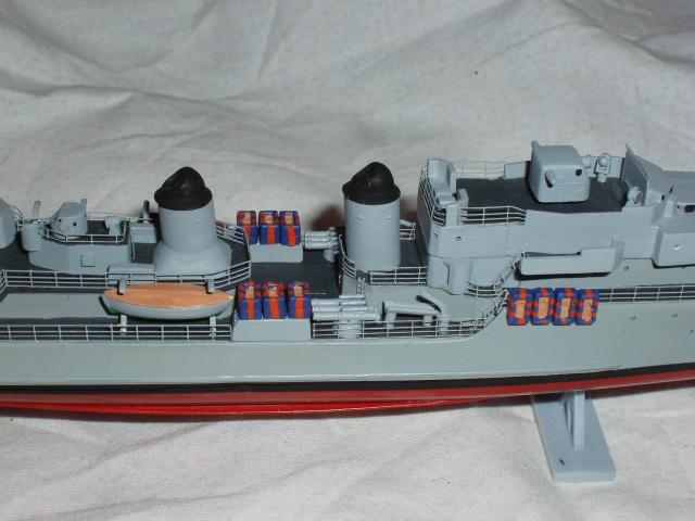 Escorteur d'Escadre Surcouf ! 206507P1010094