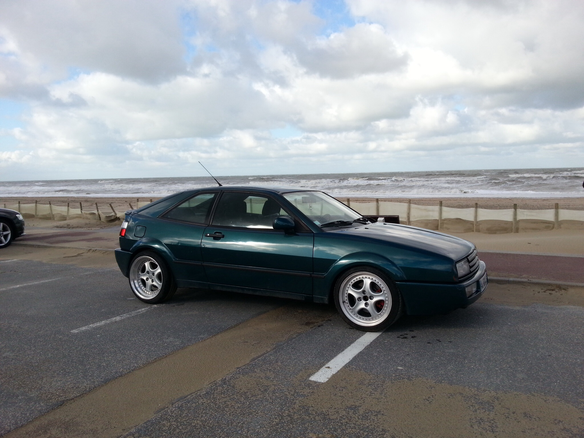 Corrado g60 swap 16t 207742image385