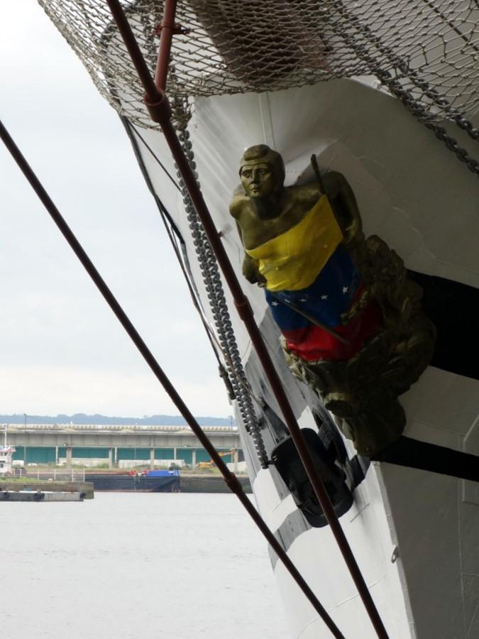 [ Marine à voile ] Simon Bolivar 2077628420