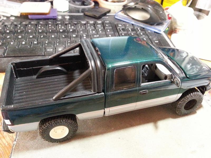 """Chevy Silverado'99 """"off road look"""" - Page 4 20804220171128153210"""