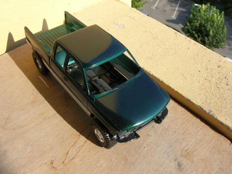 """Chevy Silverado'99 """"off road look"""" - Page 2 208157DSCN9877"""