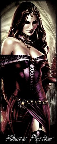 Khara Parker