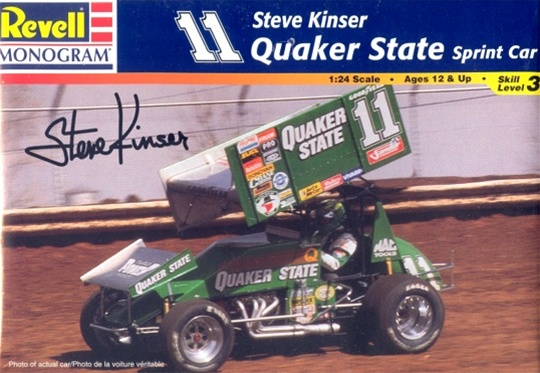 Recherche instructions Steve Kinser sprint car 208680quakerstatesprintcar001
