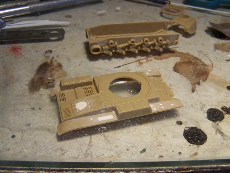 Panzer 2 auf F Africa Korps 1941  (Terminé) 2088391005364