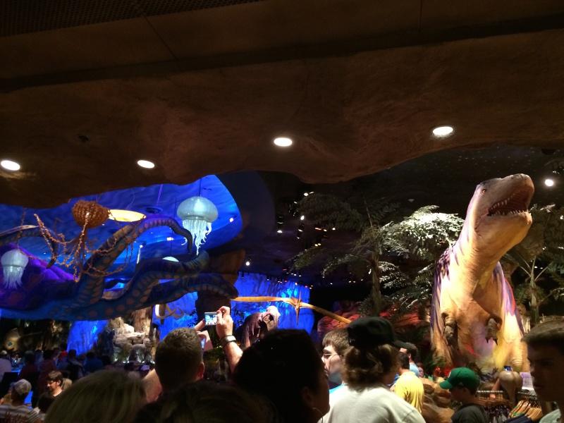 Walt Disney World + Universal Studios + Sea World + Busch Gardens Summer 2014 - Page 4 209197IMG2834