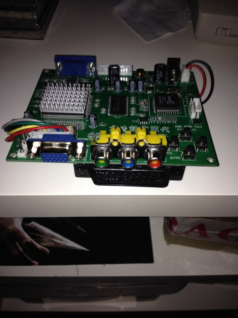 SNES et LCD 209543IMG0702