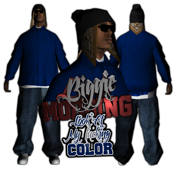 ◤ Showroom Cro$$ - Biggie Modding  ◥ - Page 17 209827Color