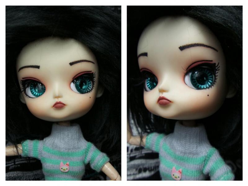Mes premiers make up dal, pullip, taeyang 210147PicsArt1393974886003