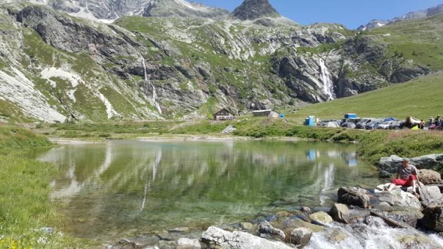 LC8 Rally western Alps - Stella alpina - Alpes Tour 2016  21027020160709154619