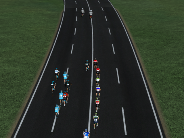 Giro - Tour d'Italie / Saison 2 210479PCM0002