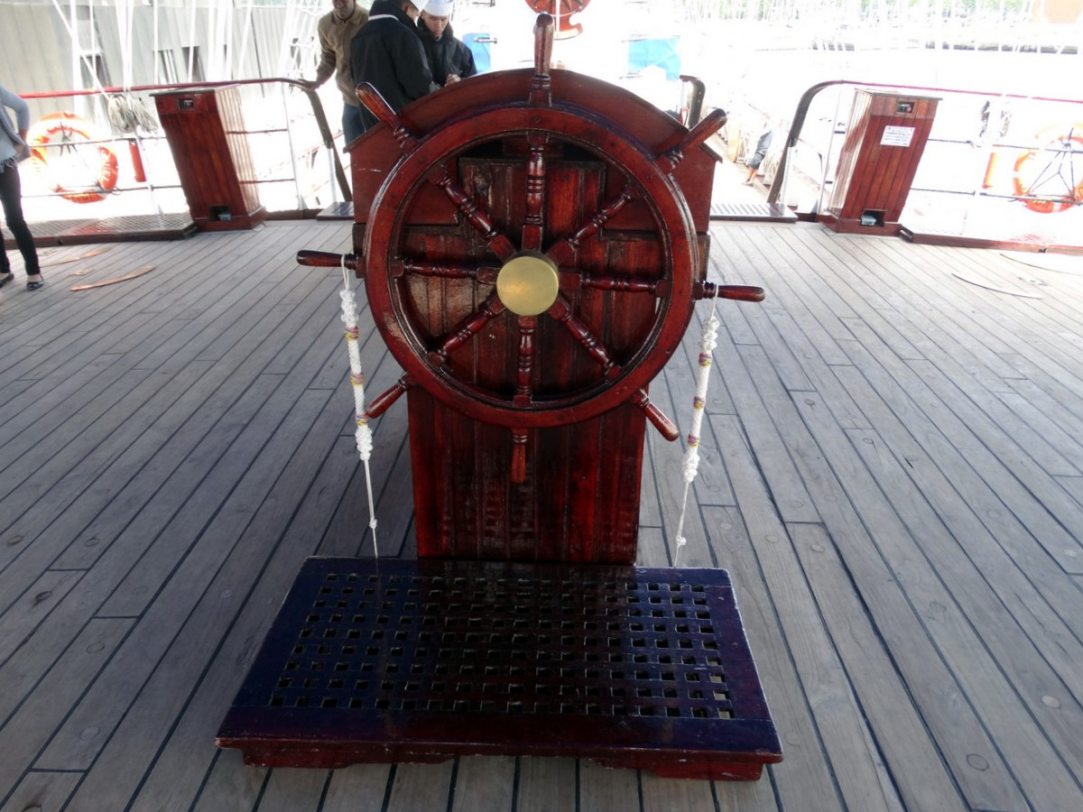 [ Marine à voile ] Simon Bolivar 2105364147
