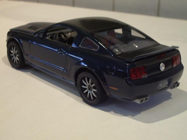 ford mustang 2005 custom  210554photosmustangcustom021
