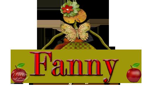 Nombres con F 210929Fanny